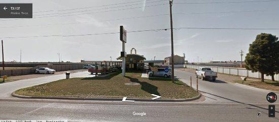 Stanton, TX Sonic