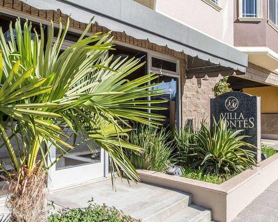 San Bruno, CA: Hotel near popular attractions