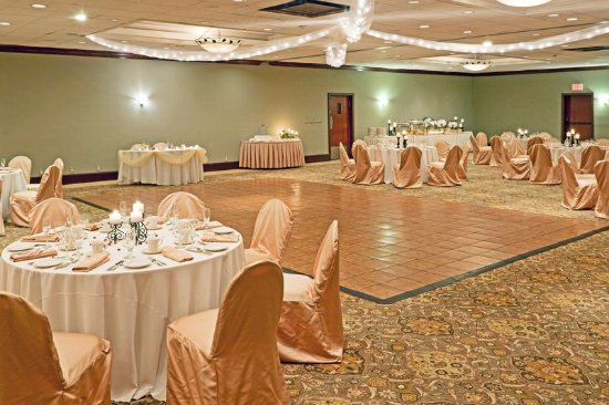 Holiday Inn Oneonta: Banquet Room