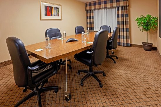 Holiday Inn Oneonta: Boardroom