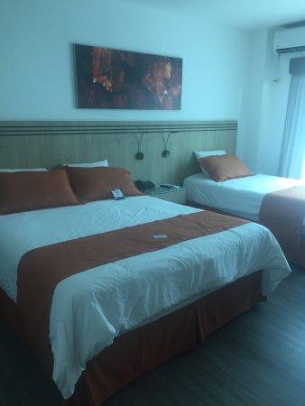 Hotel Mar Azul: photo0.jpg
