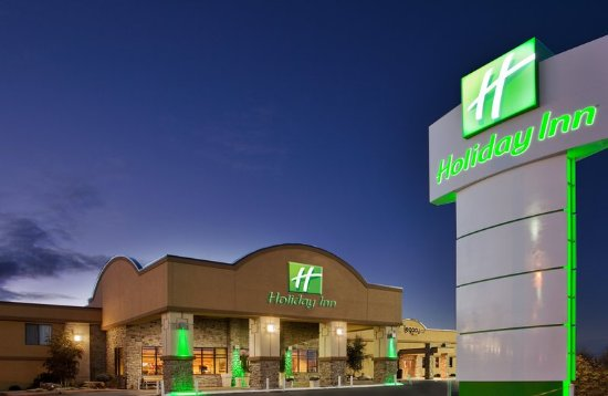 Holiday Inn Kearney: You're Always Welcome
