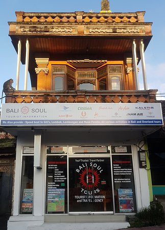 Bali Soul Tours