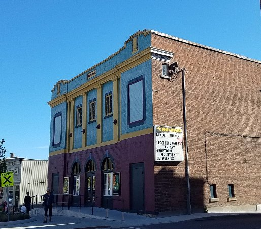 Arnprior, Kanada: the theater