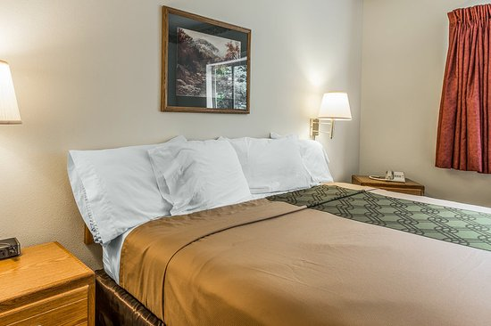 New Castle, โคโลราโด: Guest Room