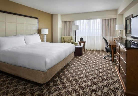 Quincy, MA: We feature a Concierge King Guest Room with extra space and plenty of amenities