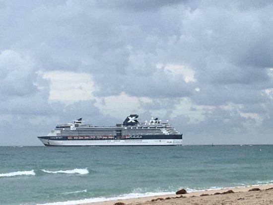 Fort Lauderdale Marriott Harbor Beach Resort & Spa : photo3.jpg