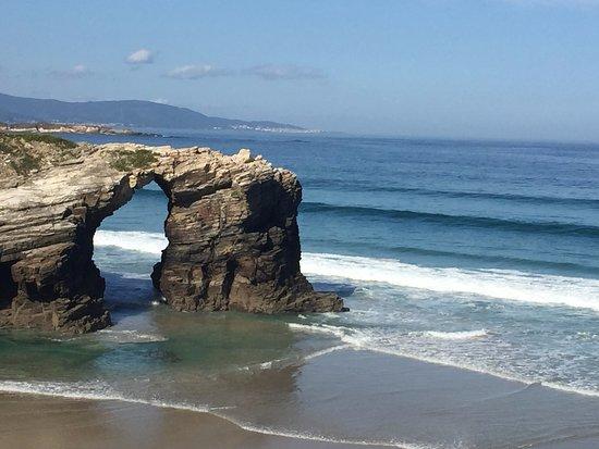 As Catedrais Beach Priais Ribadeo