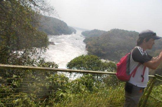 5 jours Murchison falls et Jinja trip