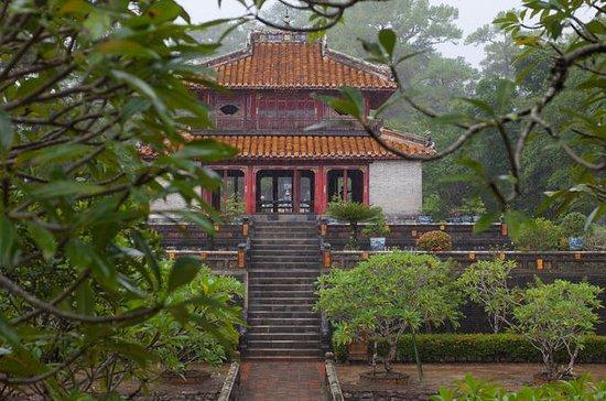 Hue city from Da Nang Private tour