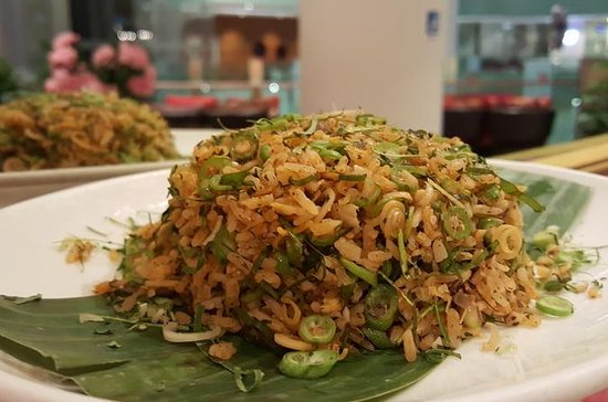 Hands-on Cooking Workshop - Authentic Peranakan Favourites