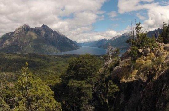 5 días de viaje de lujo en Bariloche