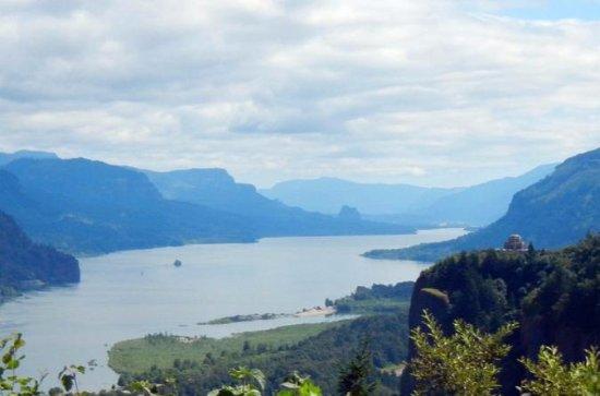 Columbia River Gorge ganztägige Tour