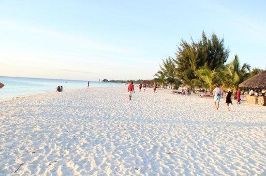 8 Days Explore Zanzibar and Pemba...