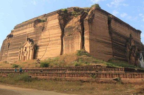 7 Dagen Cultuur Myanmar