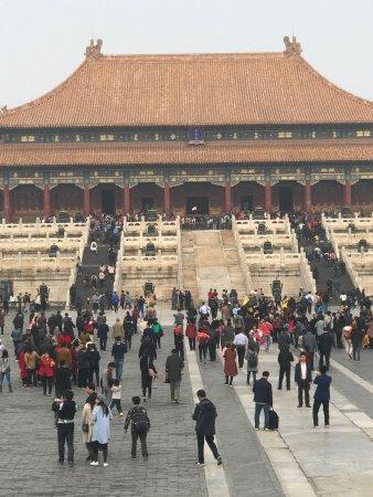Beijing Explore Tours CO., LTD