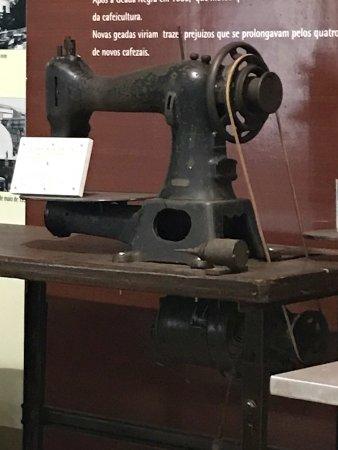North Coffee Museum of Parana: photo6.jpg