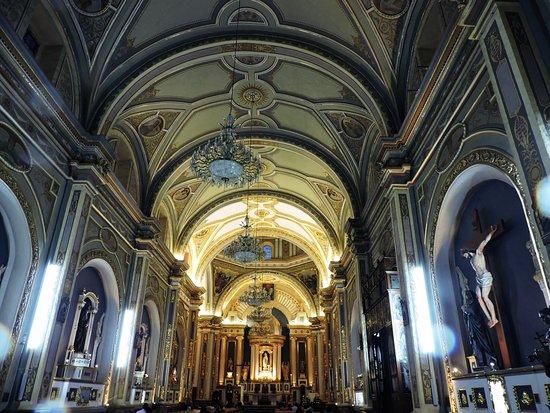 Tehuacan, Messico: Catedral de Tehucán