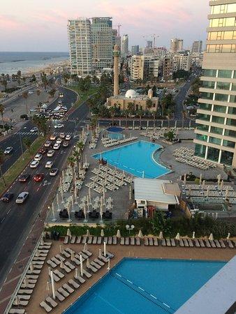 Dan Panorama Tel Aviv: photo1.jpg