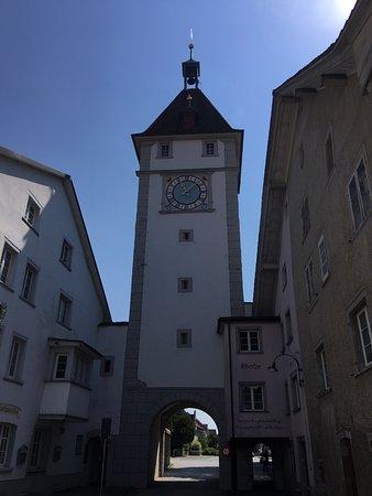 Städtli Turm