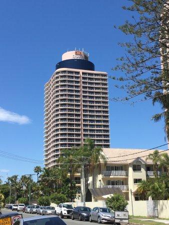 Crowne Plaza Surfers Paradise: photo0.jpg