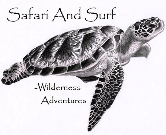 Santa Lúcia, África do Sul: Safari And Surf - Wilderness Adventures
