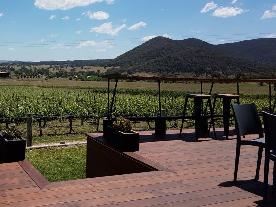 Moothi Estate Winery