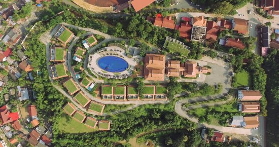 Luang Prabang View Hotel Photo