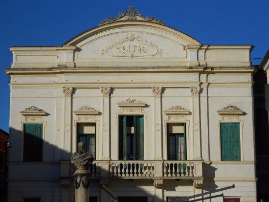 teatro di Lendinara