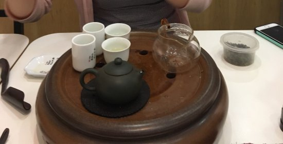 Yixing Xuan Teahouse: photo1.jpg