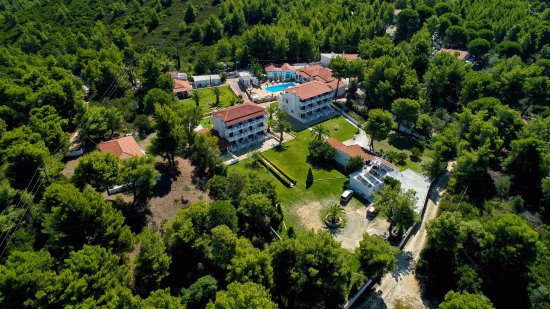 Villa Christina Photo