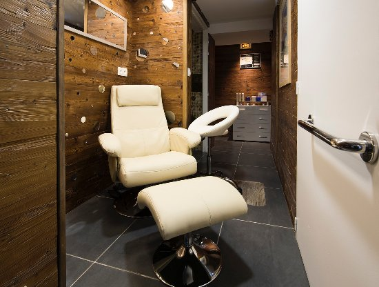 Soin Coiffure Picture Of Snow Lodge Boutique Hotel Courchevel