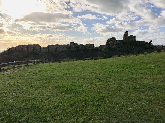 Hastings Castle : photo1.jpg