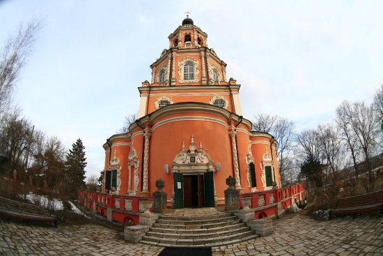Temple of the Holy Face of the Savior