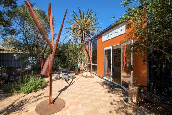 Gallery Gondwana