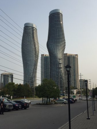 Absolute World Towers Mississauga Canada Top Tips