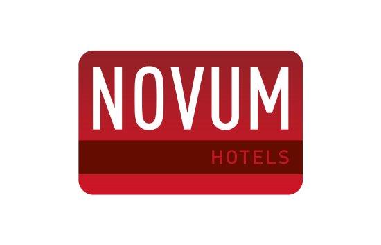 Novum Hotel Hagemann Hamburg Hafen : LOGO