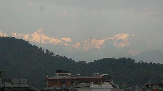 Sacred Valley Inn Pokhara: 20171025_170551_large.jpg