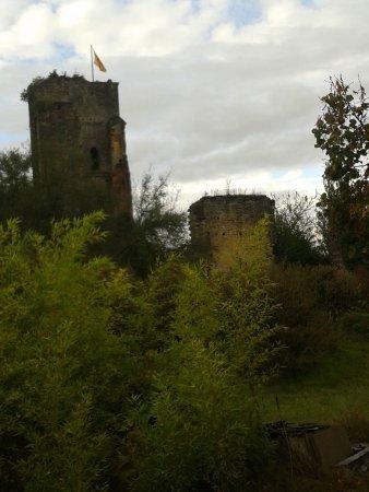 Mauzens-et-Miremont, France: La Forteresse
