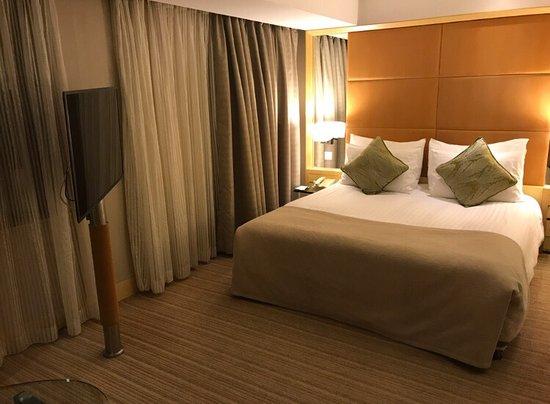 Jin Jiang Tower Hotel: photo0.jpg