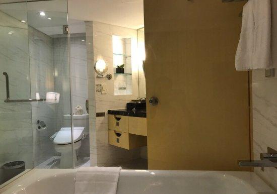 Jin Jiang Tower Hotel: photo1.jpg