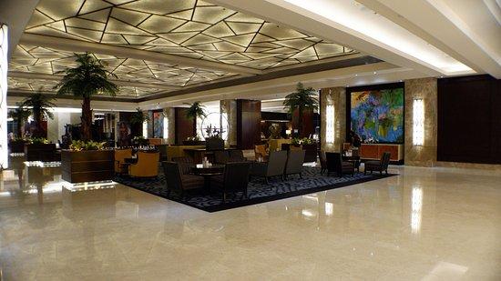 Crimson Hotel Filinvest City Manila Updated 2018
