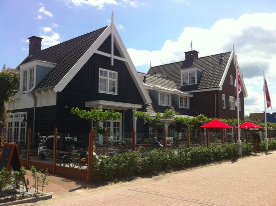 Dickens hollands eethuys huizen restaurant bewertungen