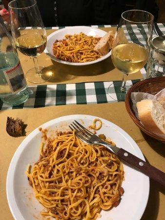 Delicious, fresh, local Italian cuisine