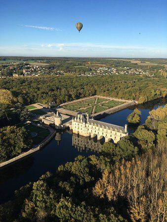 Saint-Georges-sur-Cher, Frankrike: photo2.jpg