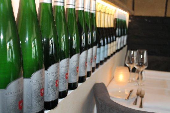 Wijnrestaurant Mes Amis: Regionale wijnmakers maandelijks in de spotlight
