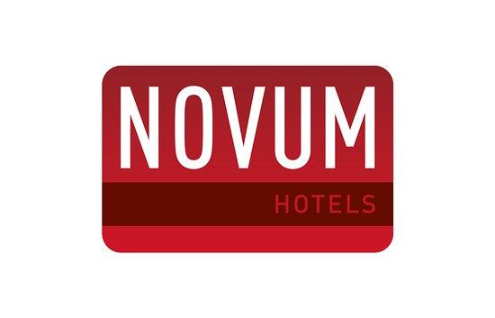 Novum Hotel Plaza Düsseldorf Zentrum: LOGO
