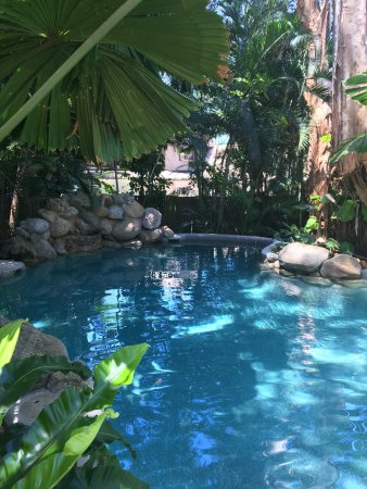 Palm Cove Tropic Apartments: photo0.jpg