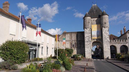 Office de Tourisme Moret Seine et Loing