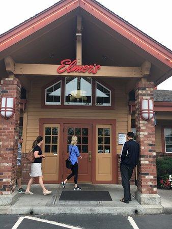 Elmer S Restaurant Cornell Oaks Beaverton Or